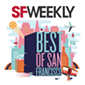 Best Of San Francisco 2017